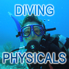 More about diving